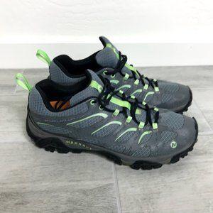 Merrell Gray Performance Footwear Seakers 11